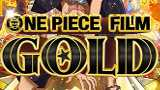 ONE PIECE FILM: GOLD Coming To Blu-Ray, Digital and DVD Soon