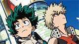 New Villain Has Been Revealed For MY HERO ACADEMIA: TWO HEROES Anime Film