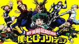 MY HERO ACADEMIA: New Spin-off Series In The Works!