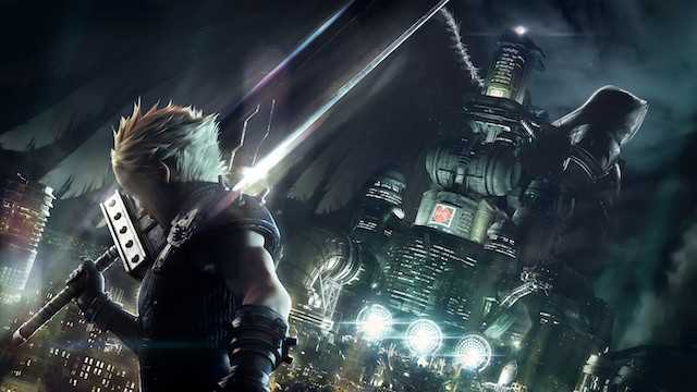 Pre-Orders For The FINAL FANTASY VII REMAKE Soundtrack Are Currently Open, Square Enix Announced