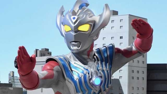 ULTRAMAN TAIGA: Upcoming Film Announces An Updated Release Date After Delay