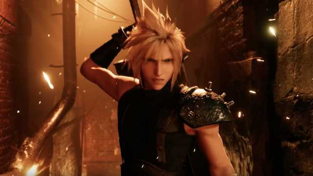 FINAL FANTASY VII REMAKE: Sequel Has Entered Full Production, Producer Tetsuya Nomura Has Recently Revealed