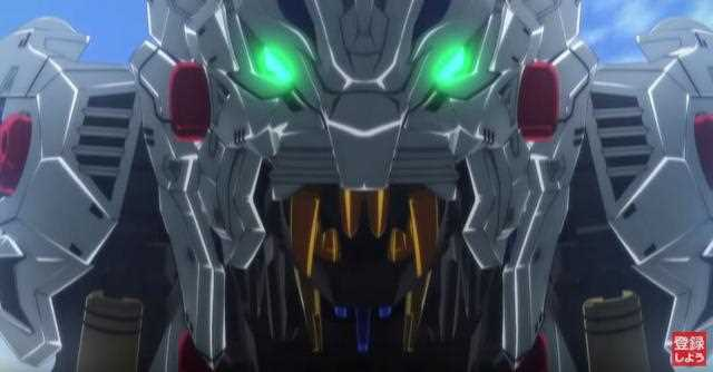 Netflix To Begin Streaming Studio OLM's ZOIDS WILD This Friday