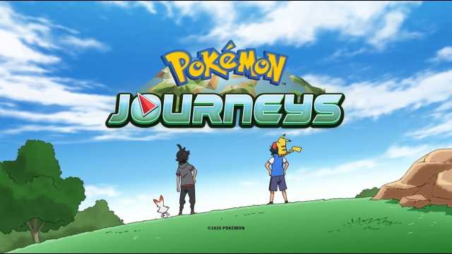 New Episodes of Pokemon Journeys Anime Hit U.S. Netflix in September.
