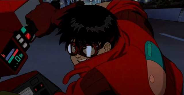 Remastered 4K AKIRA Anime Film Hitting U.S. Theaters On September 24