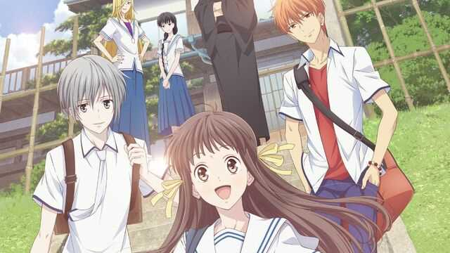 FRUITS BASKET: The Hit Anime Series Has Announced When To Expect Its Third And Final Season