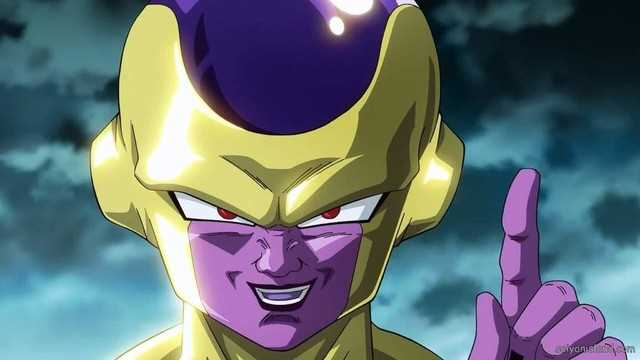 DRAGON BALL Z KAKAROT: Golden Frieza Is Coming To Conquer In The  Hit RPG Title