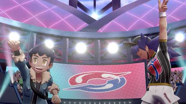 POKÉMON SWORD & POKÉMON SHIELD: The Pokémon Company Reveals New Details About The Crown Tundra Expansion