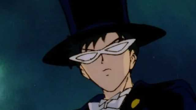 SAILOR MOON: Voice Actor Robbie Daymond Talks About His Time Voicing Tuxedo Mask