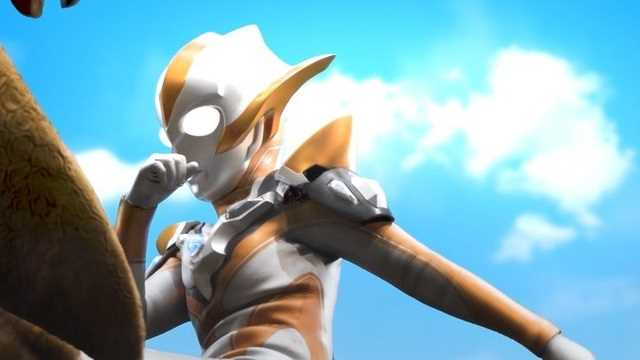 ULTRA GALAXY FIGHT: THE ABSOLUTE CONSPIRACY Ultraman Returns In A Brand New Web Series