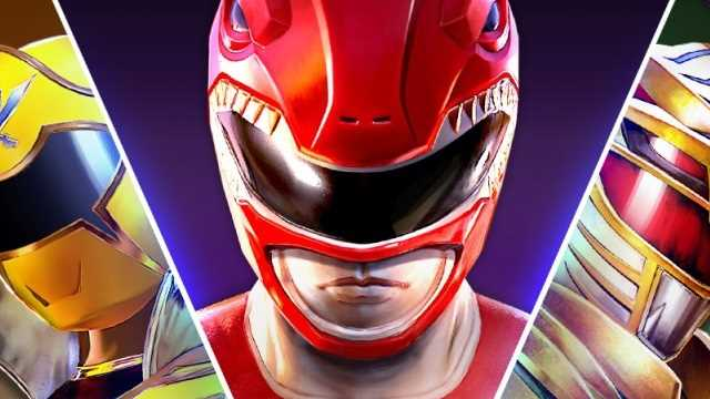POWER RANGERS: The Franchise Is Returning To Theaters And Television In A Huge Way