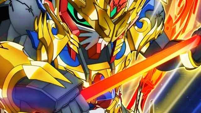 SD GUNDAM WORLD HEROES: A New Teaser For The Next Installment In The World Franchise Has Released