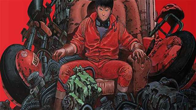 AKIRA 4K Limited Edition Available For Pre-Order + New Trailer Has Hit!