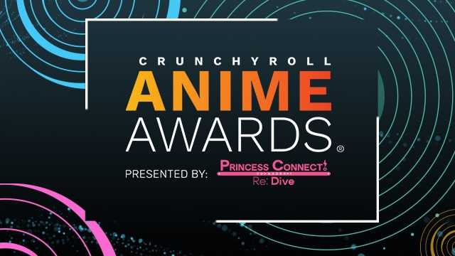 CRUNCHYROLL: The Anime Awards Are Here And So Are The Nominees
