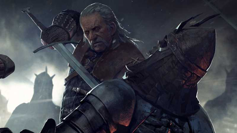 THE WITCHER Anime Series Has Revealed Its Runtime Thanks To Netflix