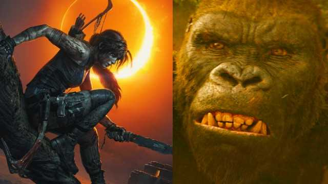 Netflix Announces TOMB RAIDER And SKULL ISLAND Anime Projects