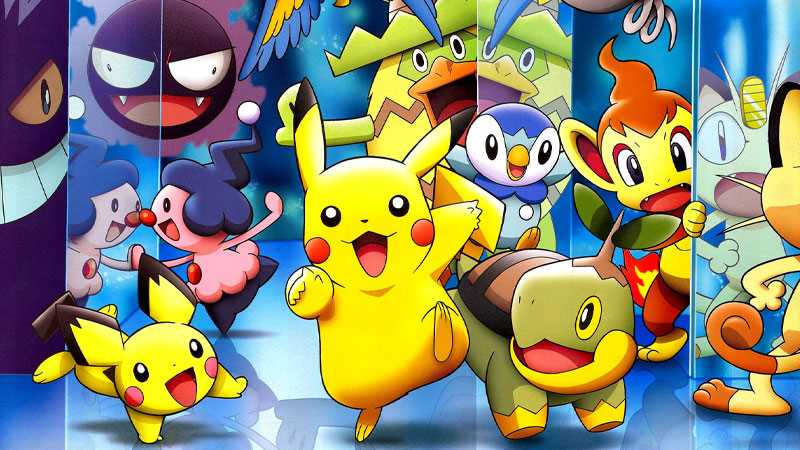POKEMON Has Become The Most Valuable Media Franchise In The World!