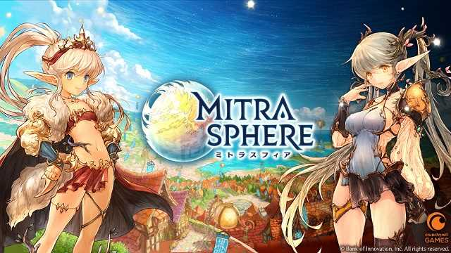 MITRASPHERE: Crunchyroll Games Is Finally Bringing The Hit RPG To The West