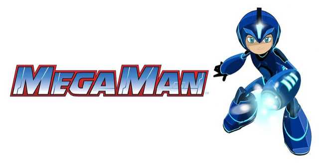 Cartoon Network will be Launching a New Mega Man Series