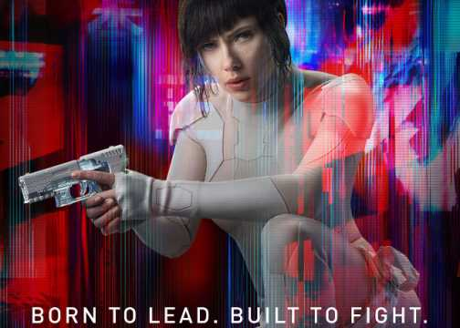 GHOST IN THE SHELL Gets An Official Home Release Date