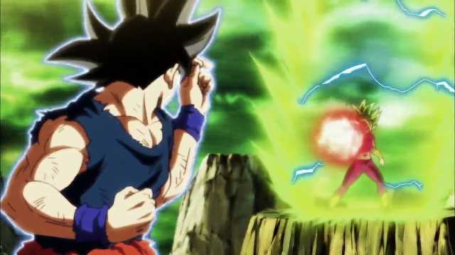 Image result for dragon ball super ep 116