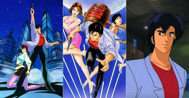 A New City Hunter Movie Is On The Horizon Check Out The First