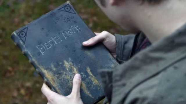 What We Want From DEATH NOTE 2 When It Comes out on Netflix