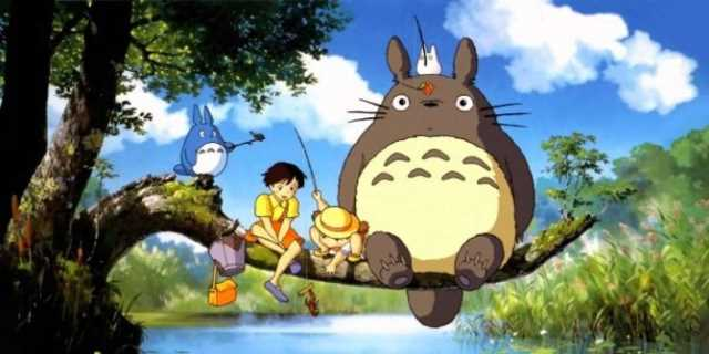 MY NEIGHBOR TOTORO: China Releases First Ghibli Film In Their Country