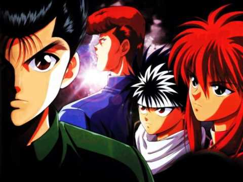 First Clip of YU YU HAKUSHO OVA Finds Its Way to the Internet