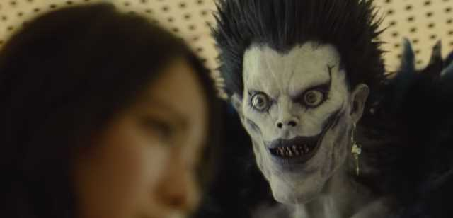 DEATH NOTE LIGHT UP THE NEW WORLD Live-Action Film Share Its English-Subtitled Trailer