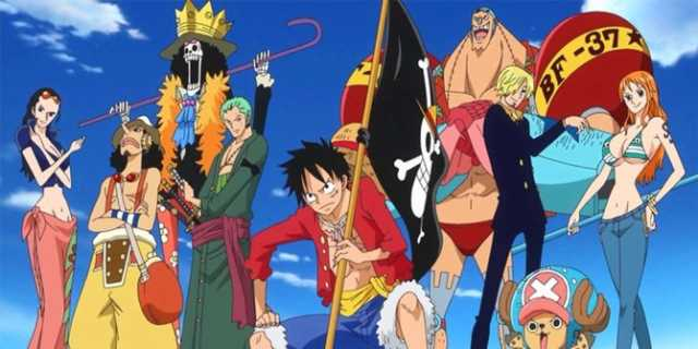 ONE PIECE: STAMPEDE Second Teaser Reveals New Characters