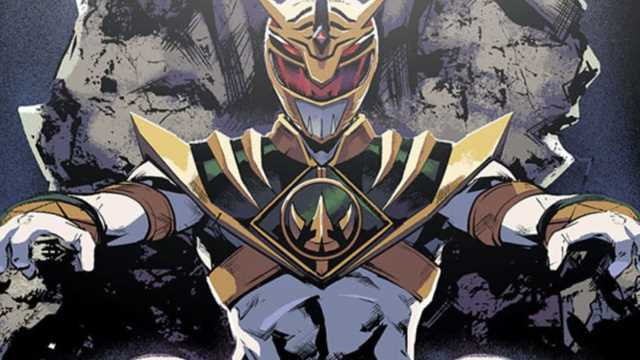 Evil Lord Drakkon Gets The Spotlight In The Latest Power