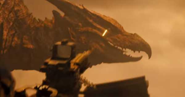 Godzilla headlines for dating