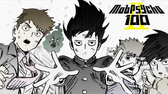 MOB PSYCHO 100 Releasing One Final OVA To Close Out Season 2