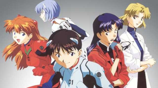 Man Robs Home While Dressed As NEON GENESIS EVANGELION Character
