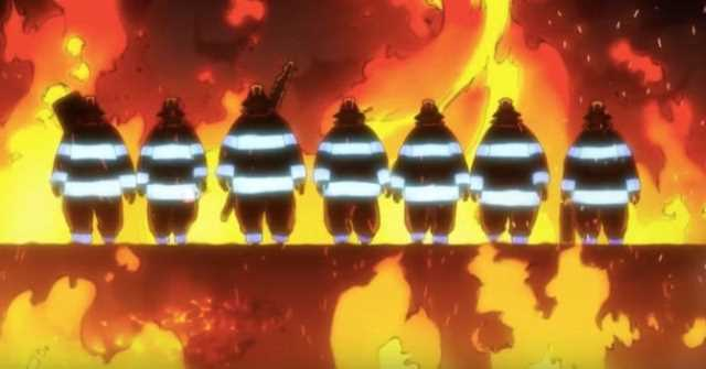 FIRE FORCE Anime Series Is Coming To Adult Swim's Toonami ...