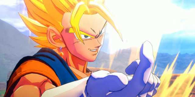 DRAGON BALL Z: KAKAROT Gives New Details Of Upcoming DLC