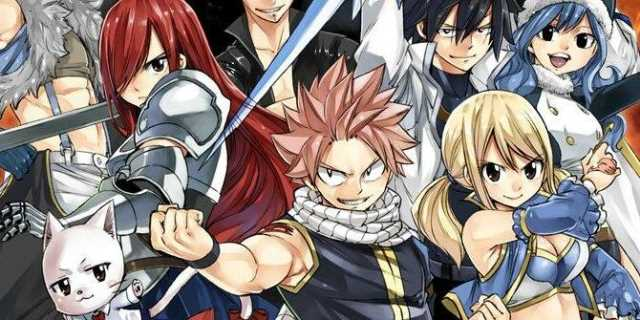 FAIRY TAIL: New Guest Character Trailer Released For RPG