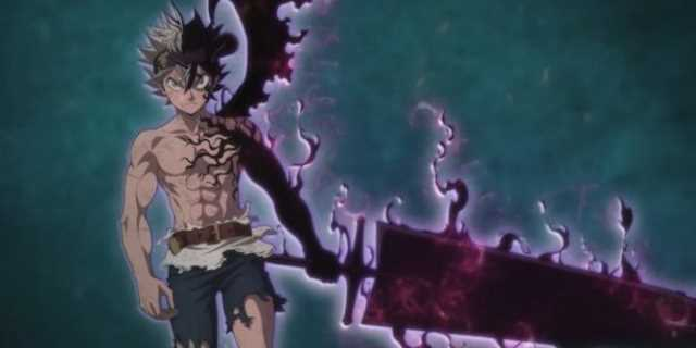 BLACK CLOVER: First Episode Set To Re-air The Beginning Of Next Month