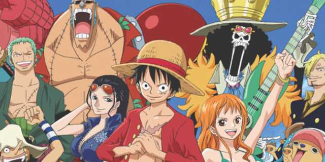 ONE PIECE: English Dub Returns As Digital Releases Begin To Stream