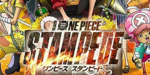 ONE PIECE: STAMPEDE Funimation Set To Air The Film On Its Streaming Service