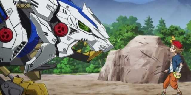 ZOIDS WILD ZERO: New Episodes To Be Postponed Due To COVID-19