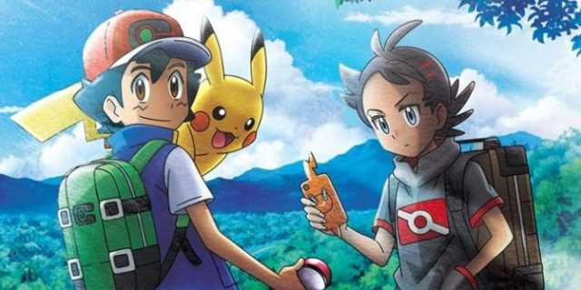 POKEMON JOURNEYS: New Episodes Returning This Month After Delay