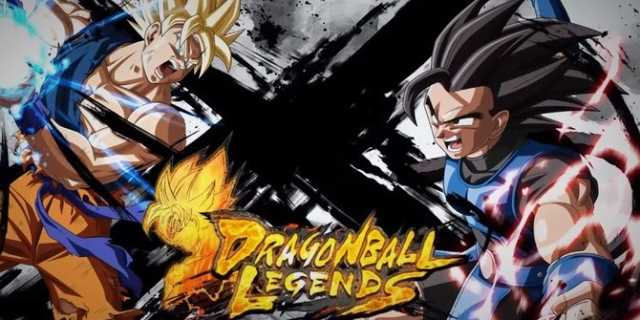DRAGON BALL LEGENDS: Mobile Game Adds Slew Of New Characters