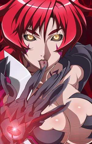 picture of the witchblade