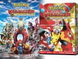 POKÉMON THE MOVIE: VOLCANION AND THE MECHANICAL MARVEL Image
