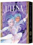REVOLUTIONARY GIRL UTENA MANGA BOX SET - Volume 2