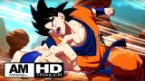 Video Games Trailer/Video - DRAGON BALL FighterZ - Goku Character Trailer