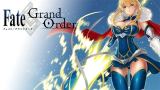 FATE/GRAND ORDER Wallpaper - Artoria Pendragon 1