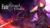 FATE/GRAND ORDER Wallpaper - Scáthach 1